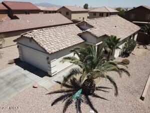 22359 W HADLEY Street, Buckeye, AZ 85326