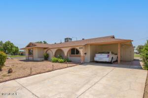 10301 W SNEAD Drive, Sun City, AZ 85351