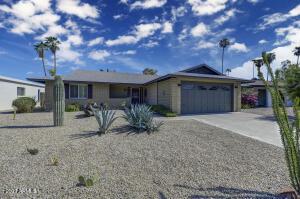 510 E FREMONT Drive, Tempe, AZ 85282