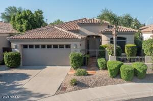 7979 E PRINCESS Drive, 2, Scottsdale, AZ 85255