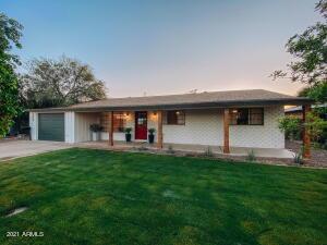 2030 N MILLER Road, Scottsdale, AZ 85257