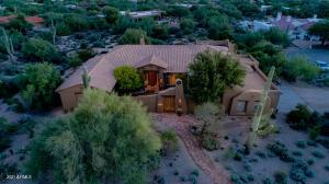 8315 E BRONCO Trail, Scottsdale, AZ 85255