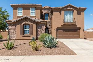 30052 W AVALON Drive, Buckeye, AZ 85396