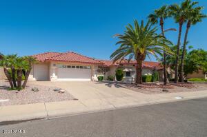 13508 W WHITE WOOD Drive, Sun City West, AZ 85375