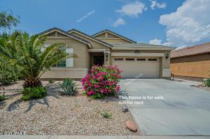 17638 N AVELINO Drive, Maricopa, AZ 85138