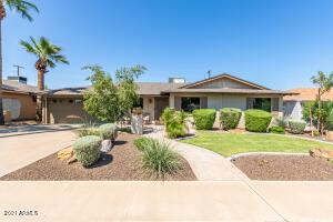 2120 N 68TH Place, Scottsdale, AZ 85257