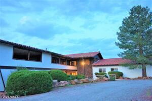 2382 N Jones Paseo, Douglas, AZ 85607