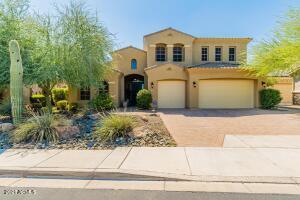 29108 N 122ND Drive, Peoria, AZ 85383