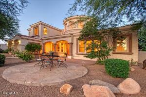 22339 N 77TH Way, Scottsdale, AZ 85255