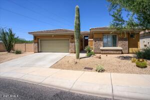 22339 N FREEMONT Road, Phoenix, AZ 85050