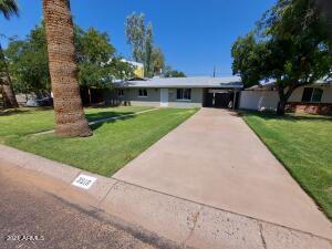 3918 E MULBERRY Drive, Phoenix, AZ 85018