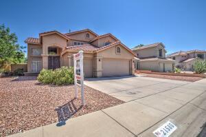 21585 N 59TH Drive, Glendale, AZ 85308