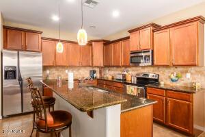 224 W SWEET SHRUB Avenue, Queen Creek, AZ 85140