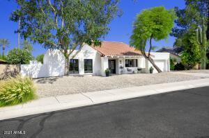 10001 N 77TH Place, Scottsdale, AZ 85258