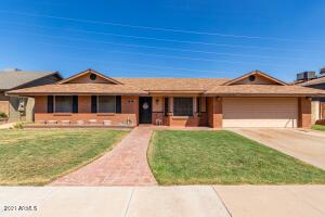 1543 N DELMAR, Mesa, AZ 85203