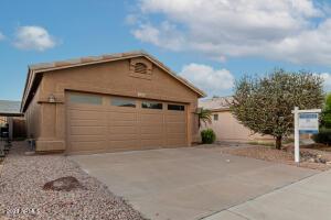 4608 E GLENHAVEN Drive, Phoenix, AZ 85048