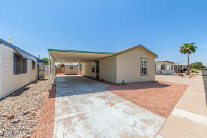 10201 N 99TH Avenue, 67, Peoria, AZ 85345