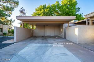 6350 N 78TH Street, 258, Scottsdale, AZ 85250