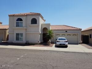837 E AUDREY Lane, Phoenix, AZ 85022