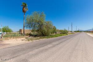 20830 W RAINBOW Trail, 0, Buckeye, AZ 85326