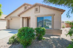 21 W CANYON ROCK Road, San Tan Valley, AZ 85143