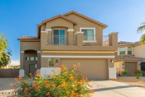 3289 W SOUTH BUTTE Road, Queen Creek, AZ 85142