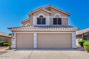 951 E ORCHID Lane, Chandler, AZ 85225