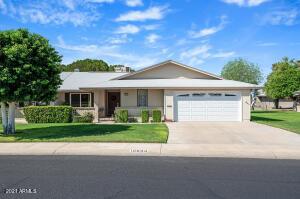10833 W CLAIR Drive, Sun City, AZ 85351