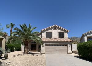 Welcome Home! This home is in impeccable condition. Low maintenance landscaping in front and great mountain views!