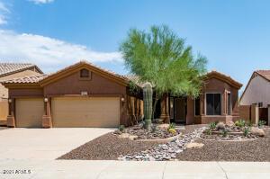 4817 E FERNWOOD Court, Cave Creek, AZ 85331