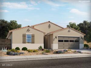 40558 W WILLIAMS Way, Maricopa, AZ 85138