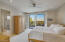 With en-suite bathroom and balcony