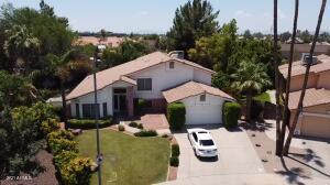 2871 W IRONWOOD Drive, Chandler, AZ 85224