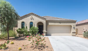 3930 N 294TH Drive, Buckeye, AZ 85396
