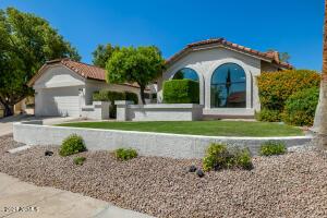 10102 E DREYFUS Avenue, Scottsdale, AZ 85260