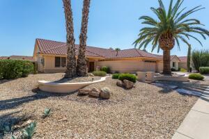 13717 W BALLAD Drive, Sun City West, AZ 85375