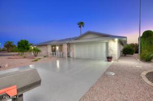 18002 N Alyssum Drive, Sun City West, AZ 85375