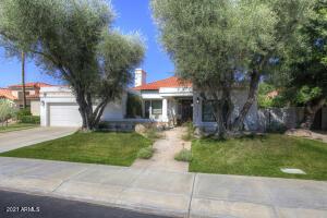 11716 N 81ST Street, Scottsdale, AZ 85260