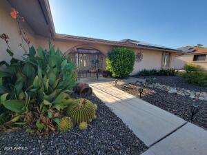 19206 N PALO VERDE Drive, Sun City, AZ 85373