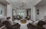 Formal Dining area/or living area