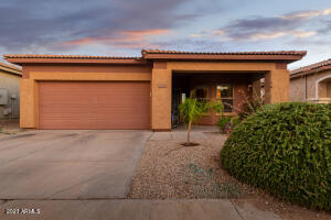 21409 E AVENIDA DEL VALLE, Queen Creek, AZ 85142