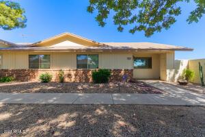 18631 N SPANISH GARDEN Drive, Sun City West, AZ 85375