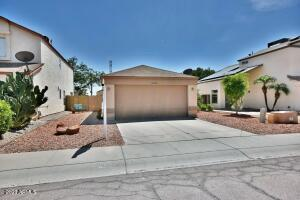 4025 W CHAMA Drive, Glendale, AZ 85310