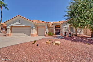 15340 W GUNSIGHT Drive, Sun City West, AZ 85375