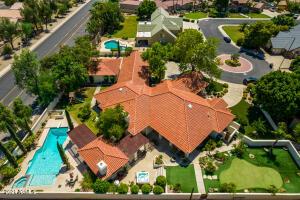 4763 E HARMONY Circle, Mesa, AZ 85206
