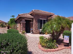 22856 W LASSO Lane, Buckeye, AZ 85326