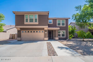 725 W COCHISE Lane, Gilbert, AZ 85233
