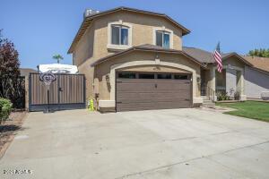 4132 W Fallen Leaf Lane, Glendale, AZ 85310