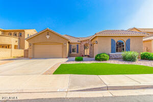 2581 E WISTERIA Drive, Chandler, AZ 85286