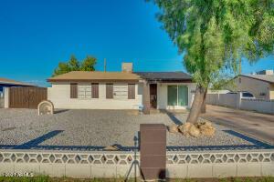 2031 N 37TH Drive, Phoenix, AZ 85009